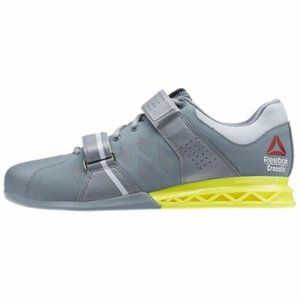 Reebok Crossfit Shoes - Reebok Men's Crossfit Lifter Plus 2.0 Shoes